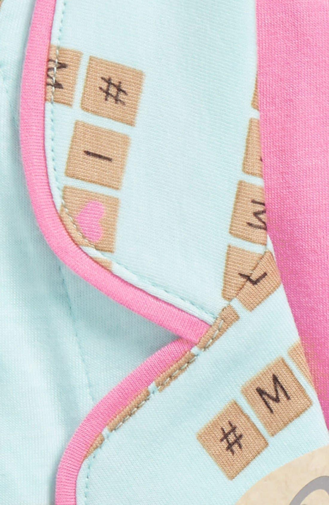 ,                             Print Jersey Pajamas,                             Alternate thumbnail 15, color,                             330