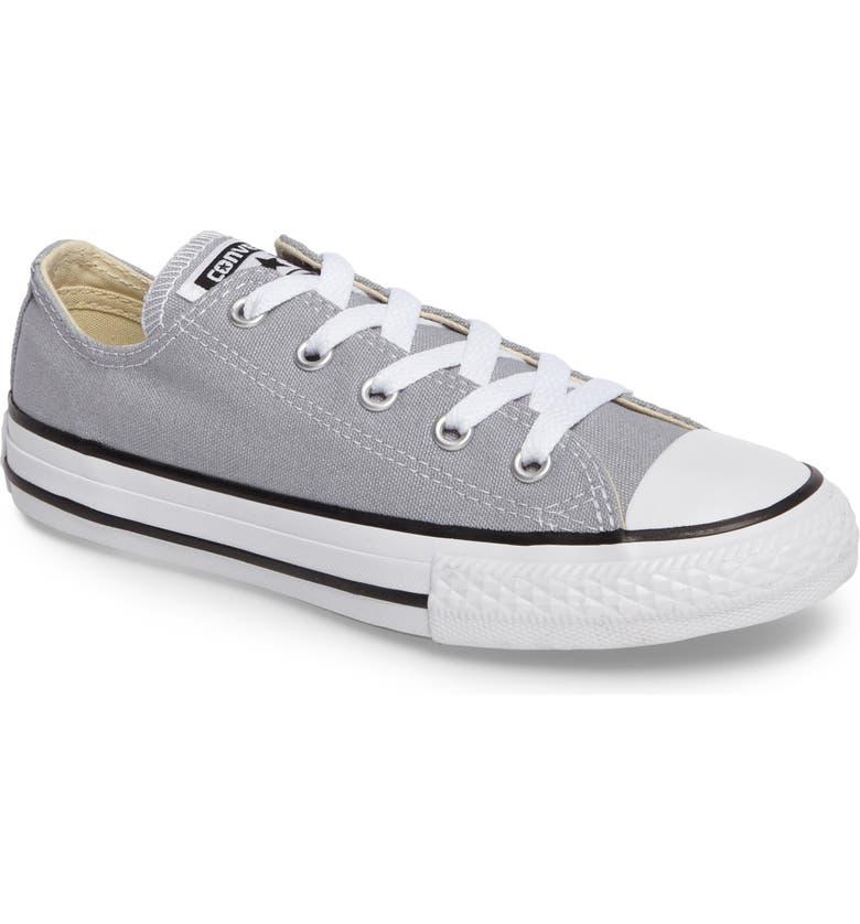 2dd46475163 Converse Chuck Taylor® All Star® 'Ox' Low Top Sneaker (Baby, Walker ...