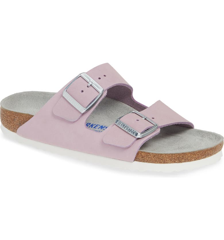 BIRKENSTOCK Arizona Soft Footbed Sandal, Main, color, 500