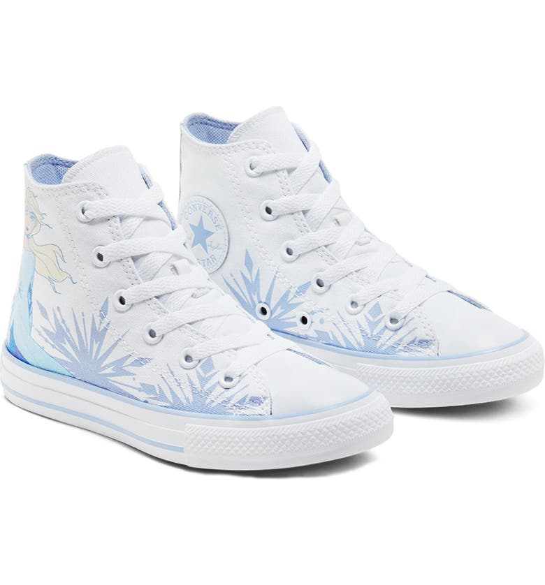 Converse x Disney Chuck Taylor® All Star® Elsa High Top