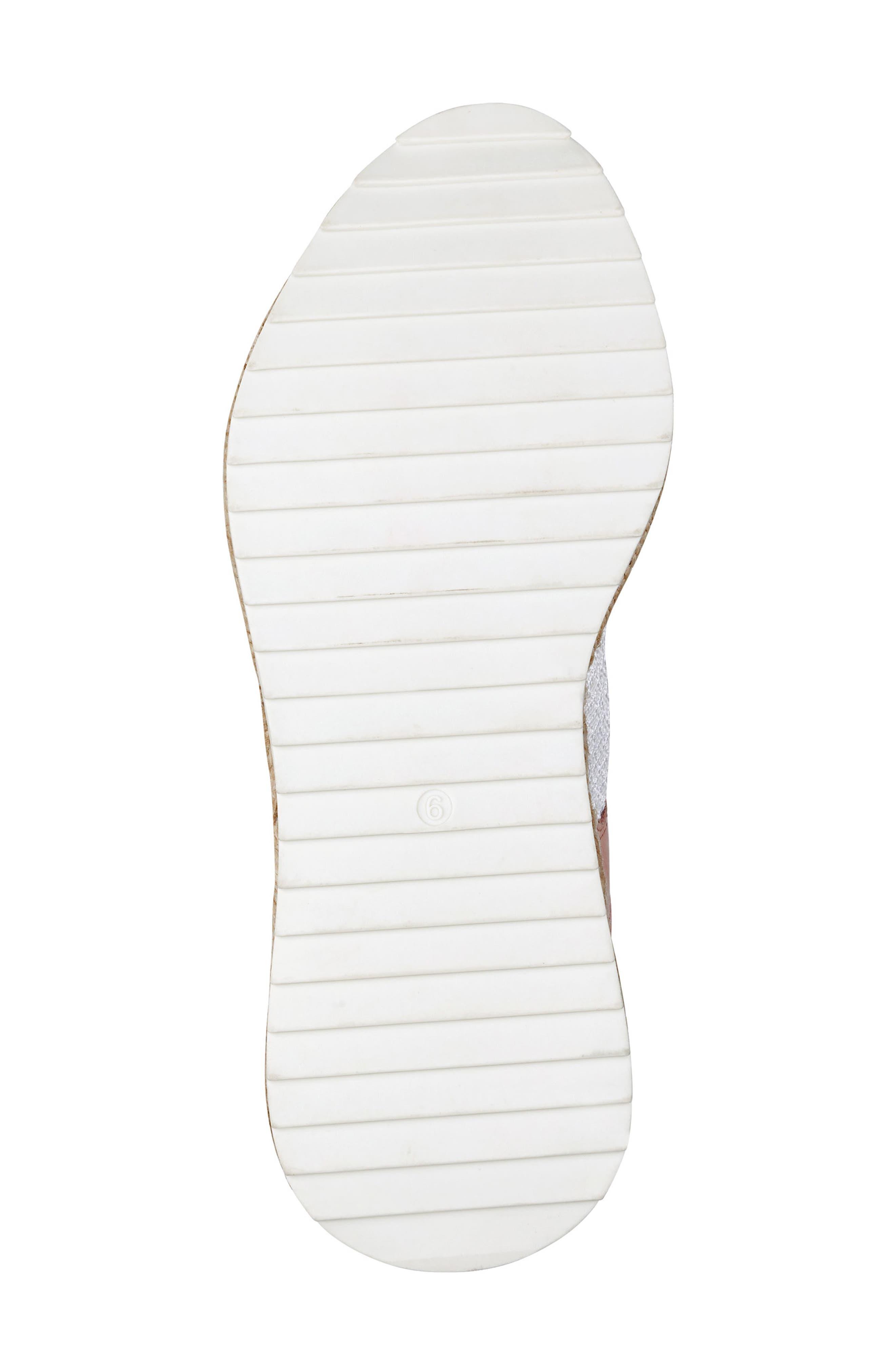 ,                             Janette Espadrille Sneaker,                             Alternate thumbnail 27, color,                             137