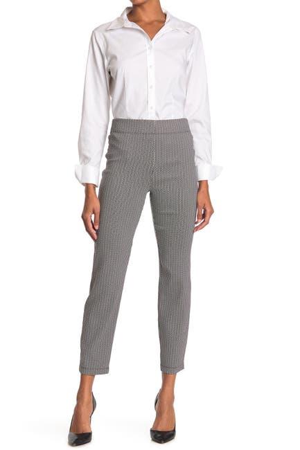 Image of Max Studio Elastic Waist Pants