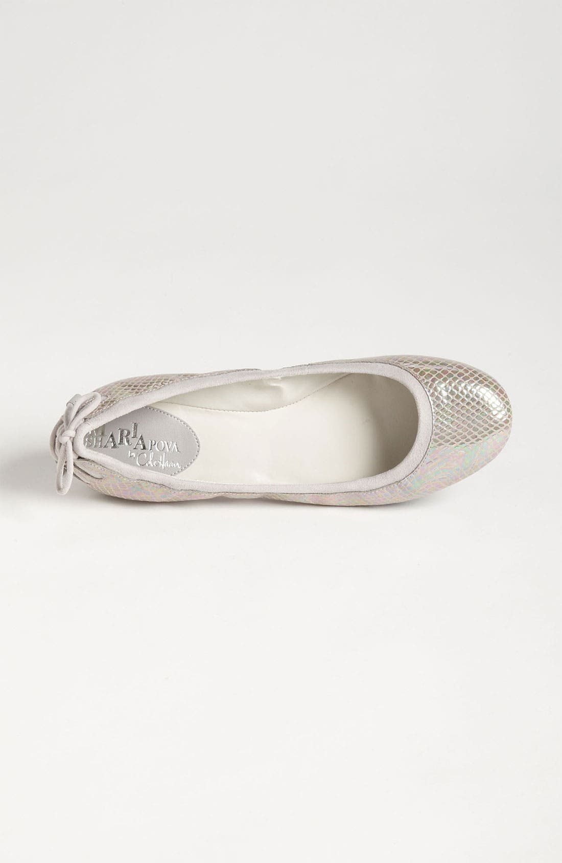 ,                             Maria Sharapova by Cole Haan 'Air Bacara' Flat,                             Alternate thumbnail 23, color,                             043