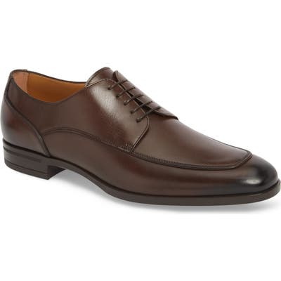 Boss Hugo Boss Portland Apron Toe DerbyUS / 6.5UK - Brown