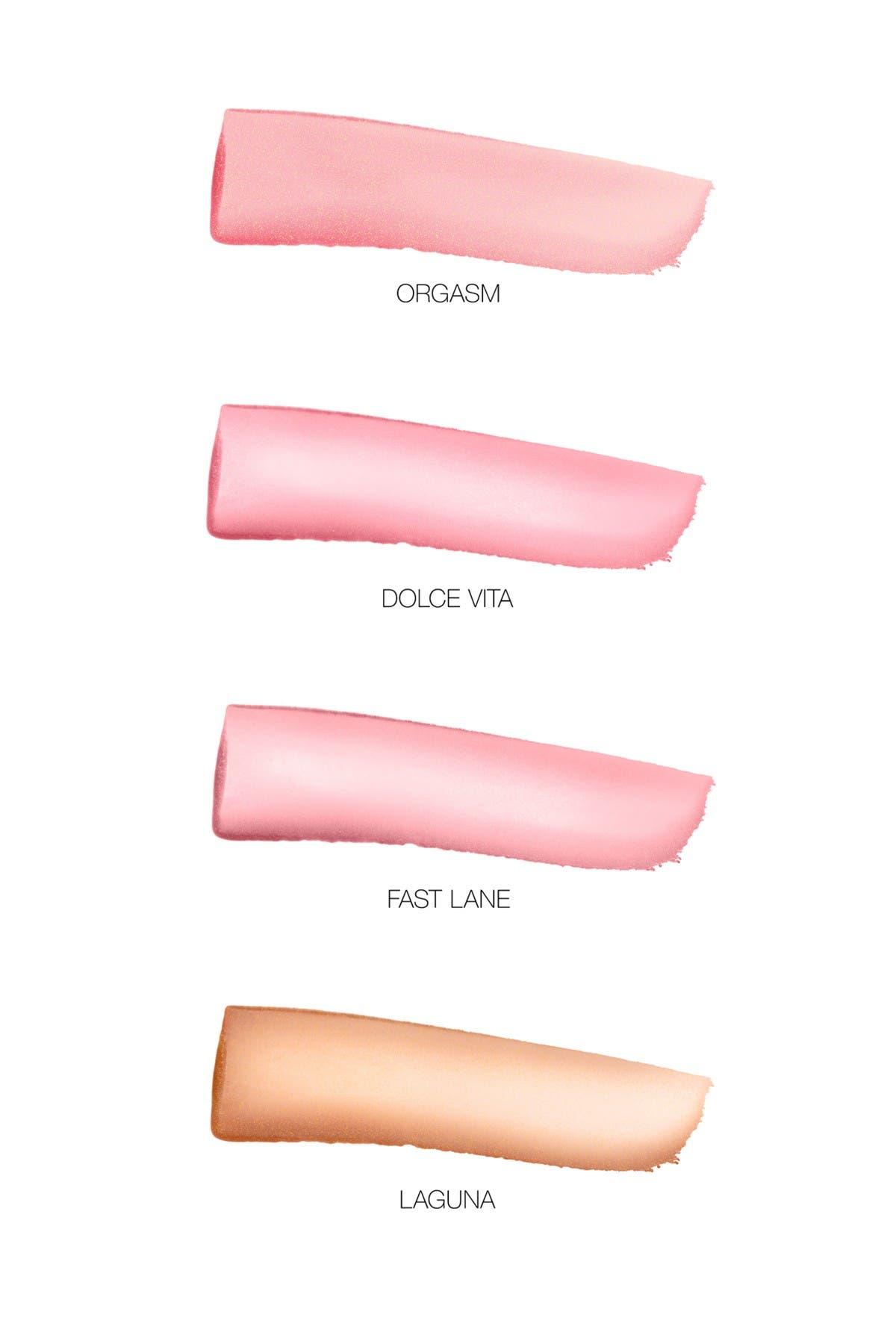 Image of NARS Undress Code Lip Balm Set