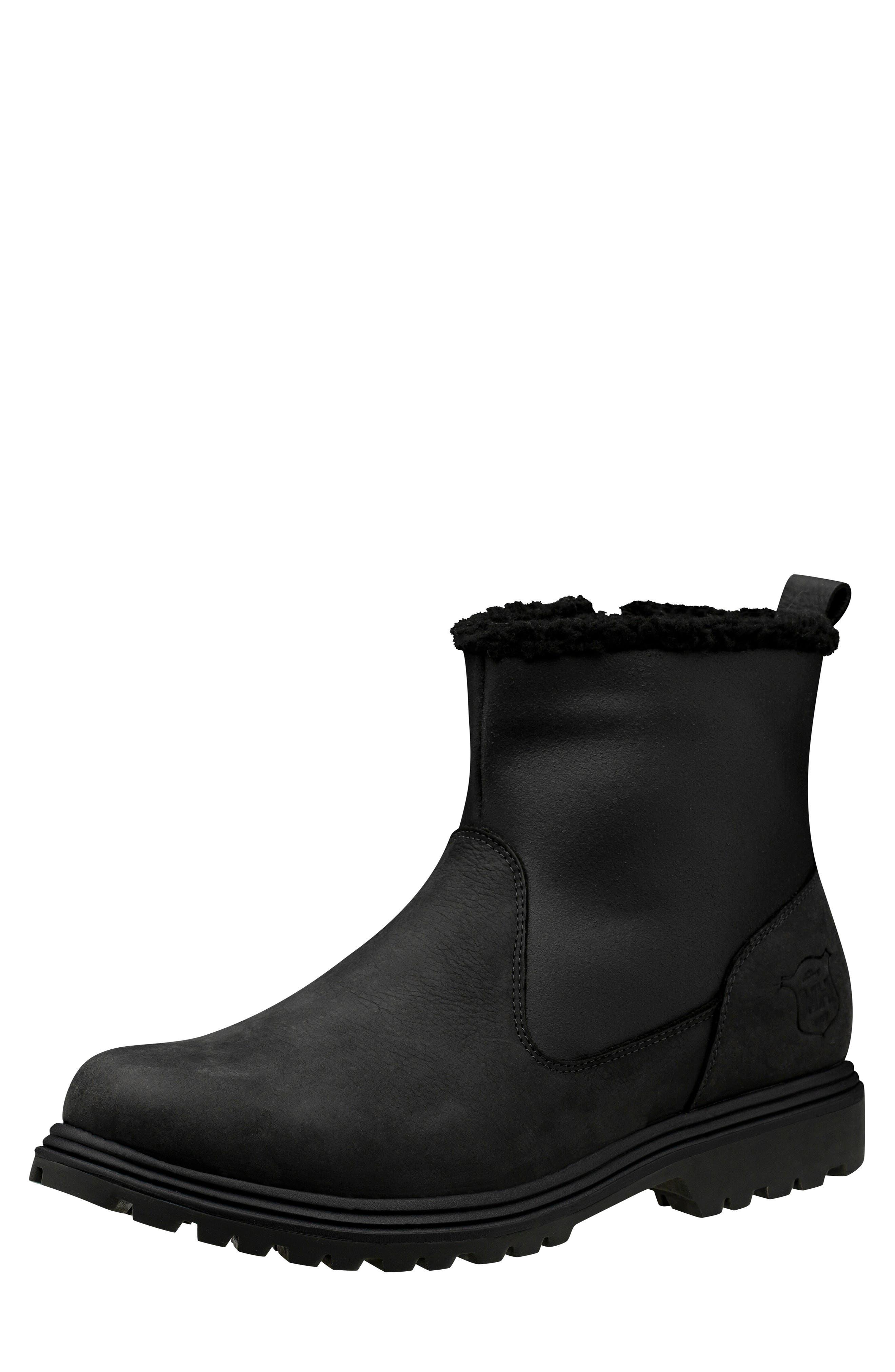 Sherwood Primaloft Waterproof Snow Boot