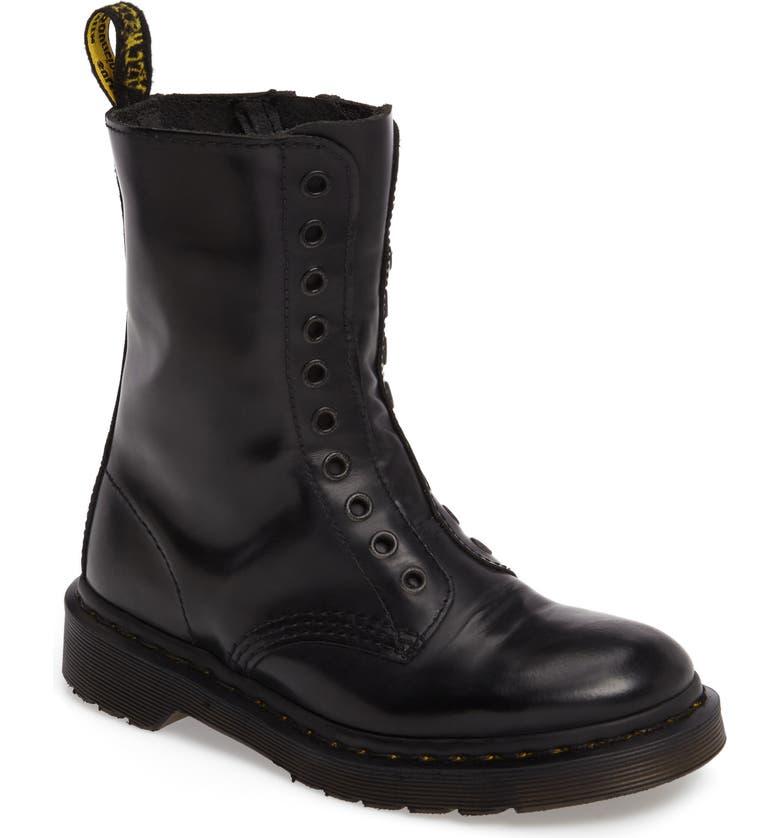 innowacyjny design super jakość gdzie kupić Vetements x Dr. Martens Borderline Boots (Women)   Nordstrom