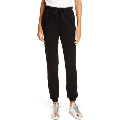 Cotton Citizen Milan Sweatpants, Black