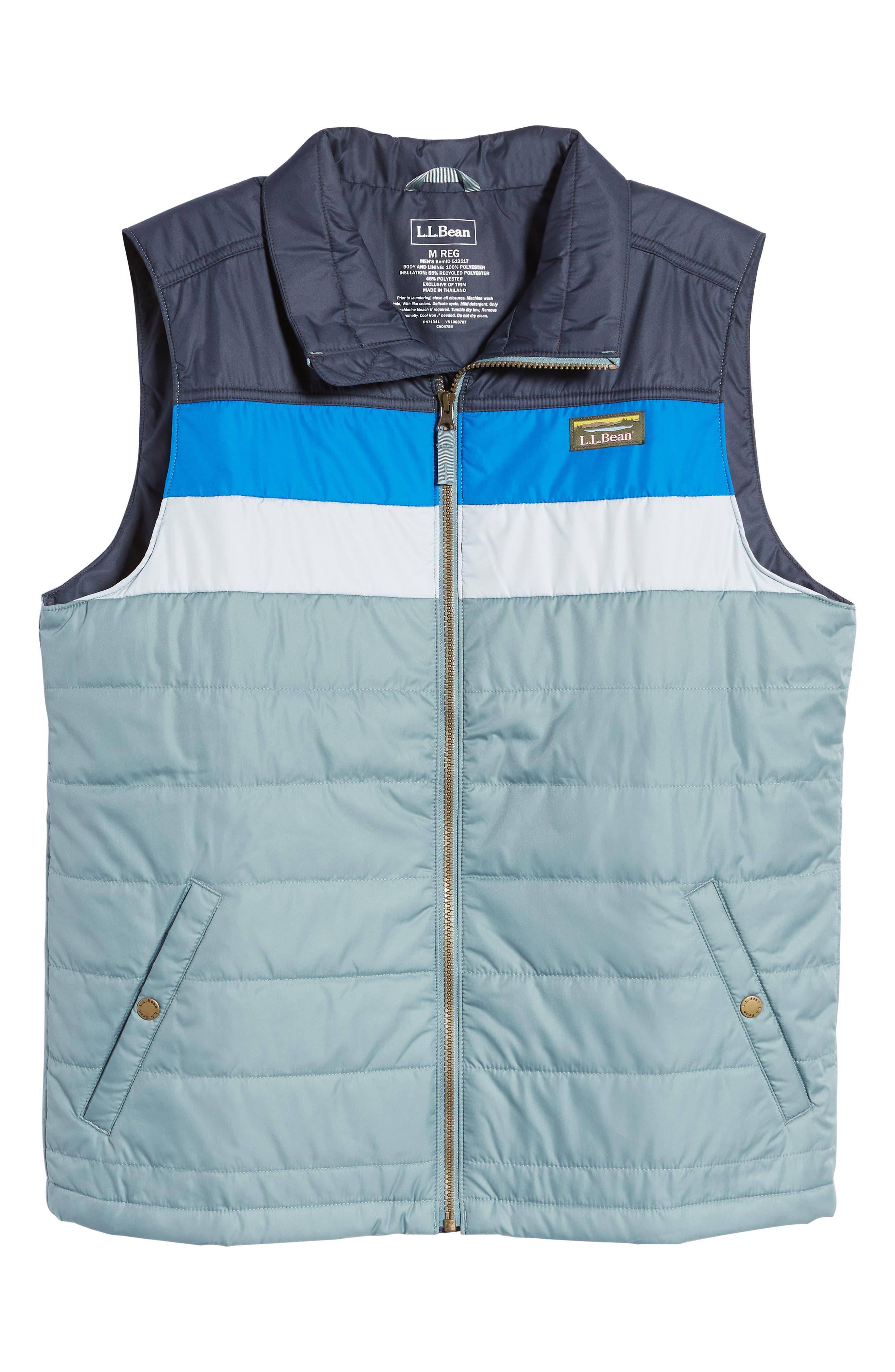 Men's Mountain Classic Puffer Vest