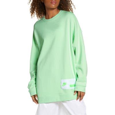 Nike Sportswear Nsw Oversize Fleece Sweatshirt