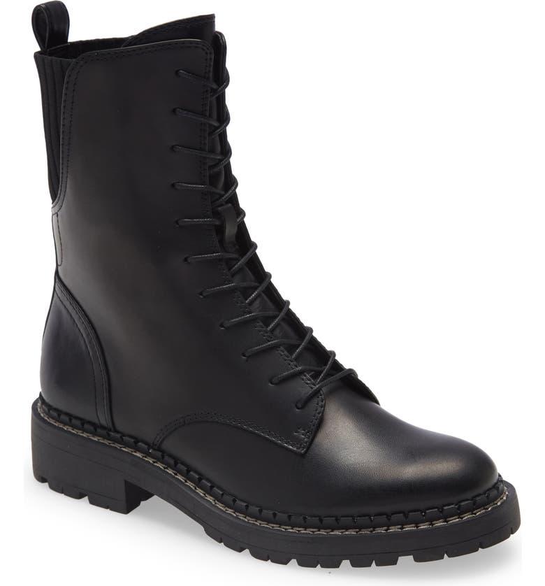 SAM EDELMAN Lex Boot, Main, color, BLACK