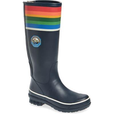 Pendleton Crater Lake National Park Tall Rain Boot, Blue