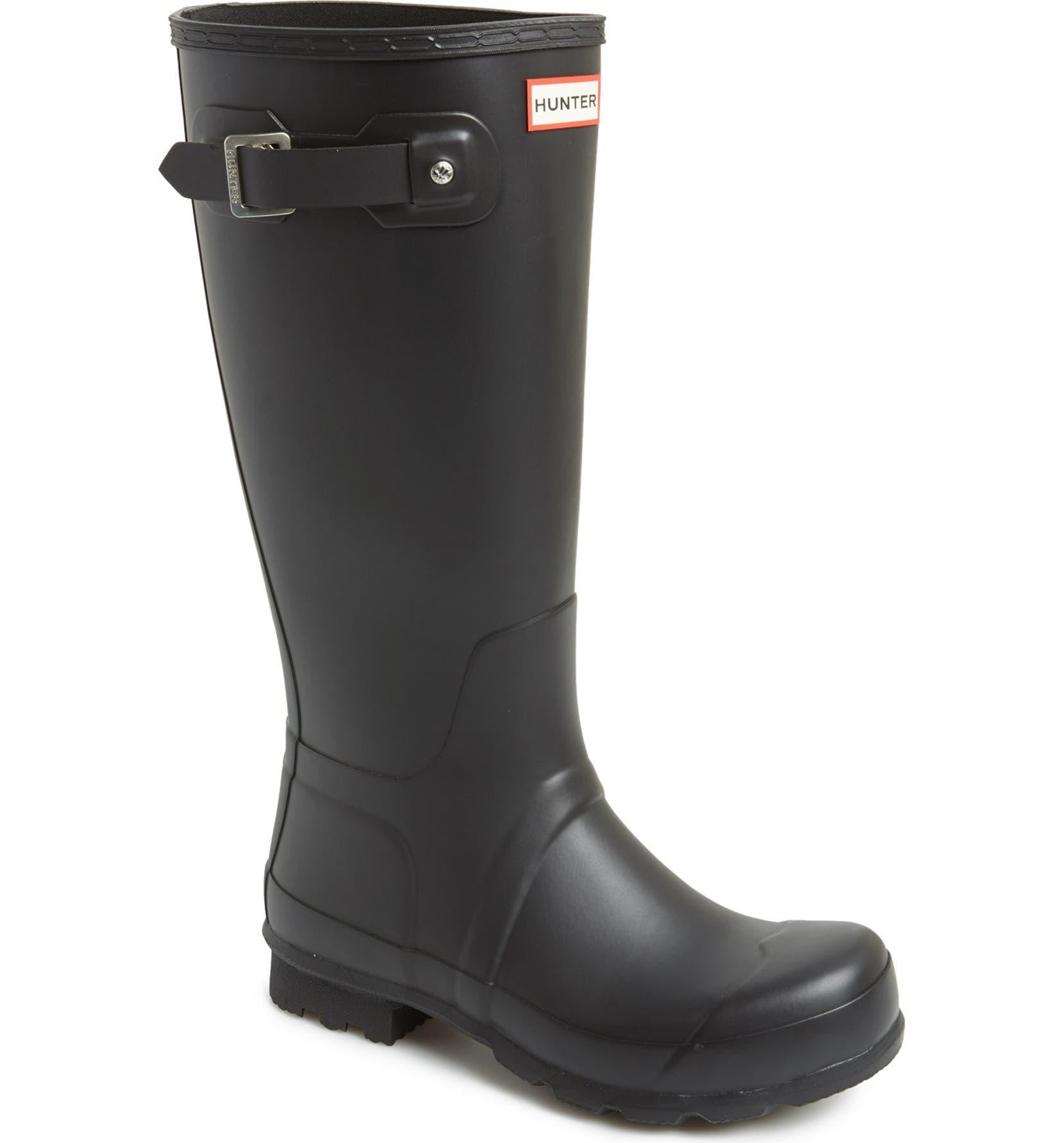 a730e6f694e 'Original Tall' Rain Boot