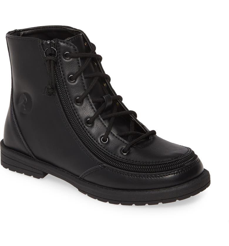 BILLY FOOTWEAR Boot, Main, color, BLACK
