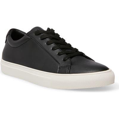 Steve Madden Coastal Sneaker, Black