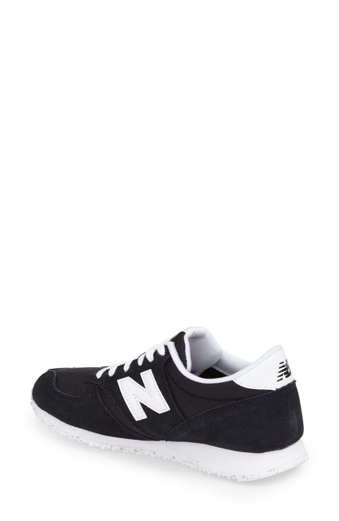 ,                             '420' Sneaker,                             Alternate thumbnail 40, color,                             008