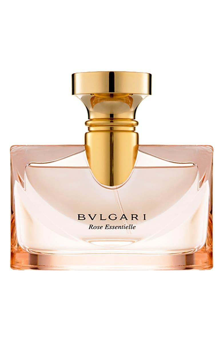 BVLGARI pour Femme 'Rose Essentielle' Eau de Parfum, Main, color, 000