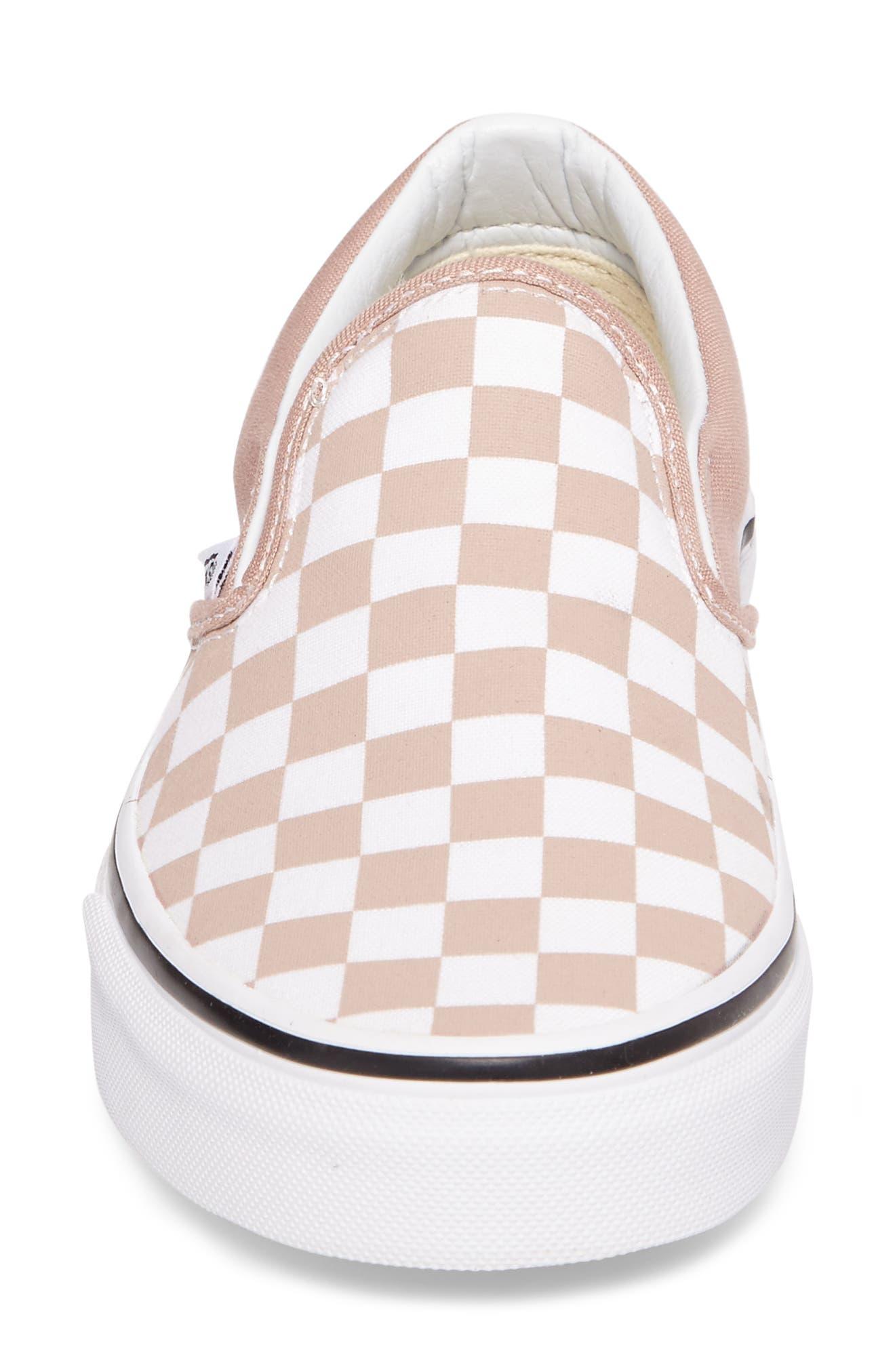 ,                             Classic Slip-On Sneaker,                             Alternate thumbnail 228, color,                             680