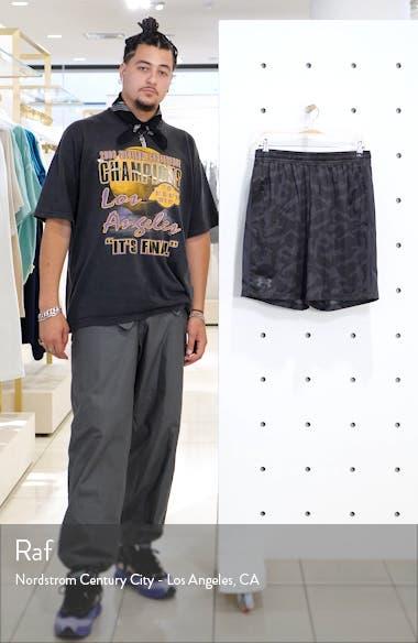 MK1 Athletic Shorts, sales video thumbnail