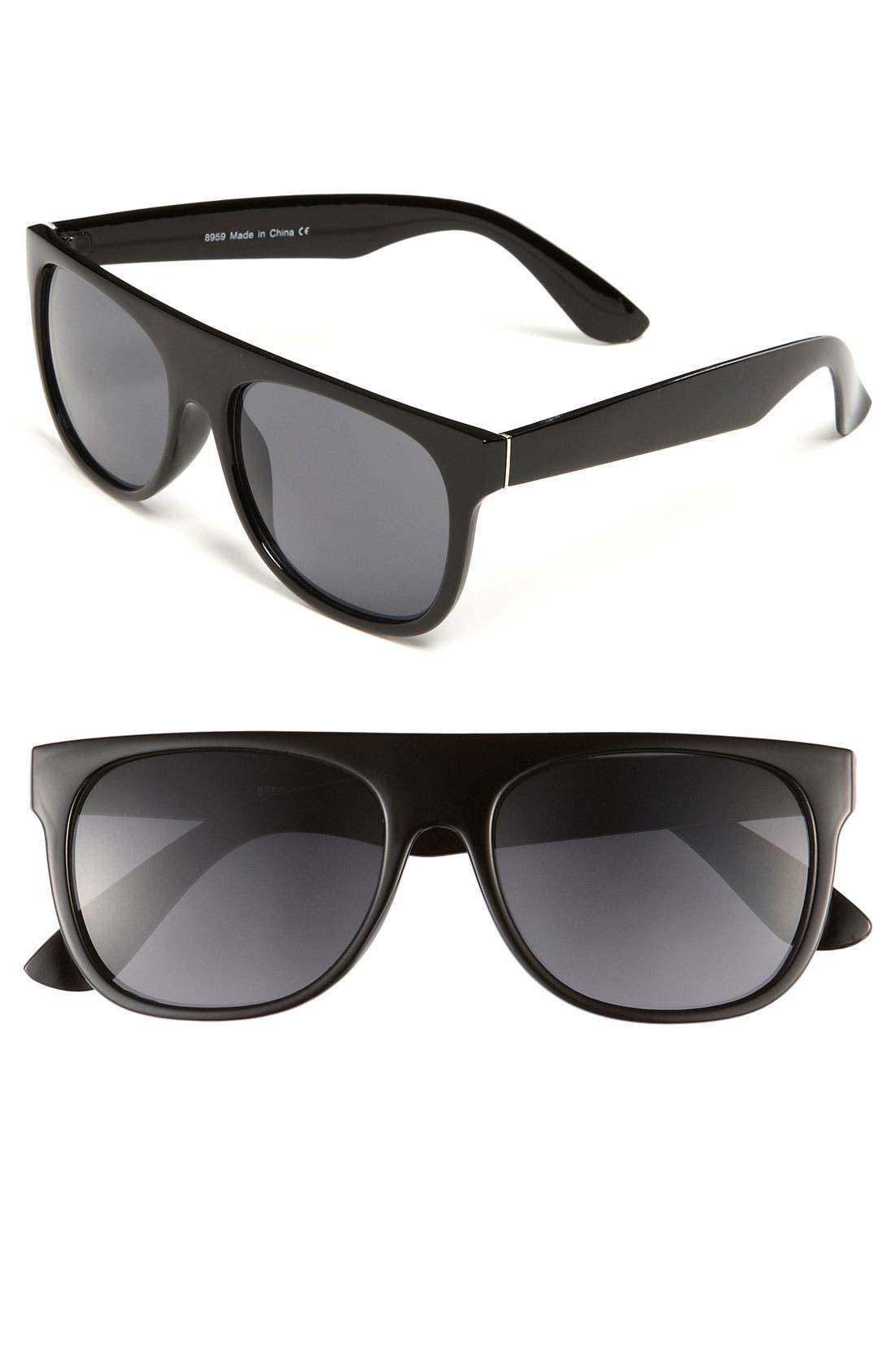 ,                             'J.B.' Sunglasses,                             Main thumbnail 1, color,                             001