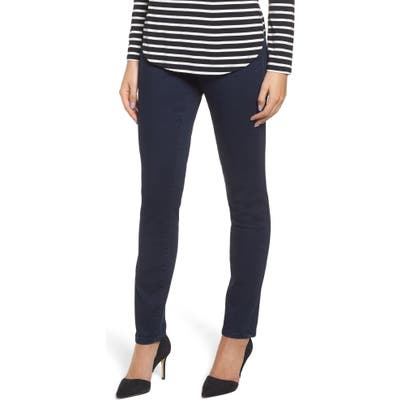 Jag Nora Pull-On Skinny Jeans, Blue