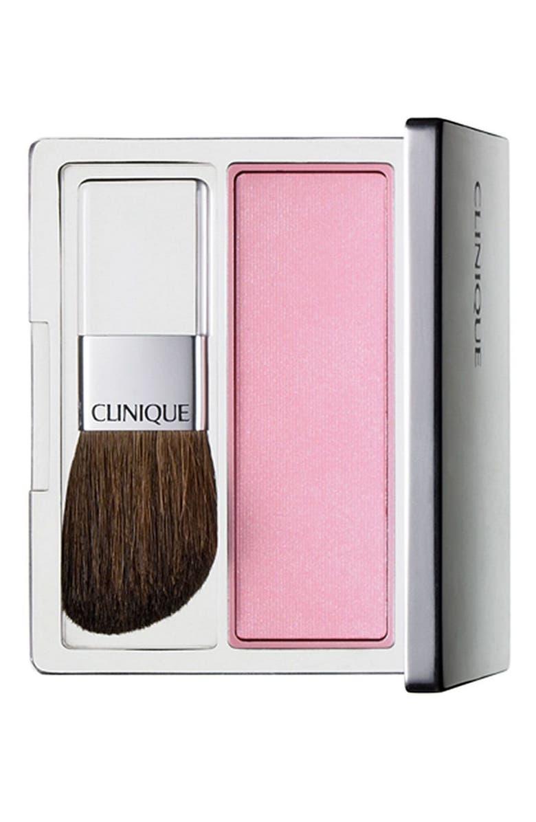 CLINIQUE Blushing Powder Blush, Main, color, 100