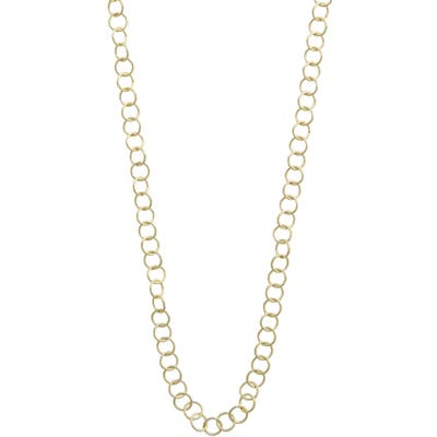 Temple St. Clair 24-Inch Round Chain Necklace