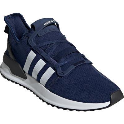 Adidas U-Path Run Sneaker, Blue