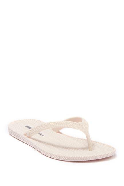 Image of Melissa Braided Summer II Flip Flop