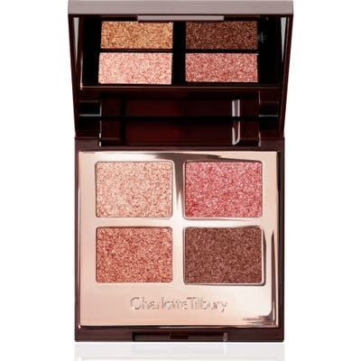 Charlotte Tilbury Pillow Talk Palette Of Pops Luxury Eyeshadow Quad - No Color