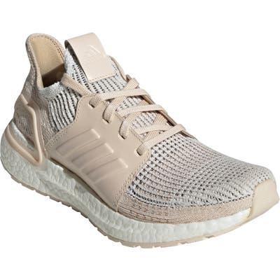 Adidas Ultraboost 19 Running Shoe, Pink