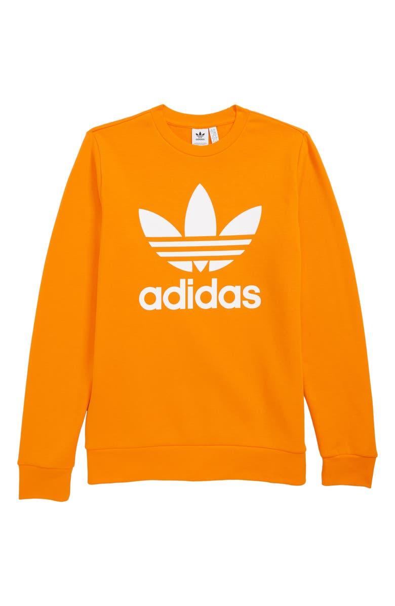 341ee35fed5 adidas Originals Long Sleeve T-Shirt (Big Boys) | Nordstrom