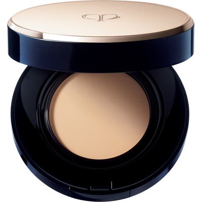 Cle De Peau Beaute Radiant Cream To Powder Foundation Spf 24 - I10 - Very Light Ivory
