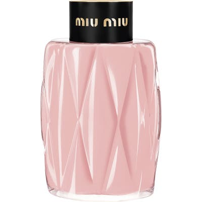 Miu Miu Twist Body Lotion