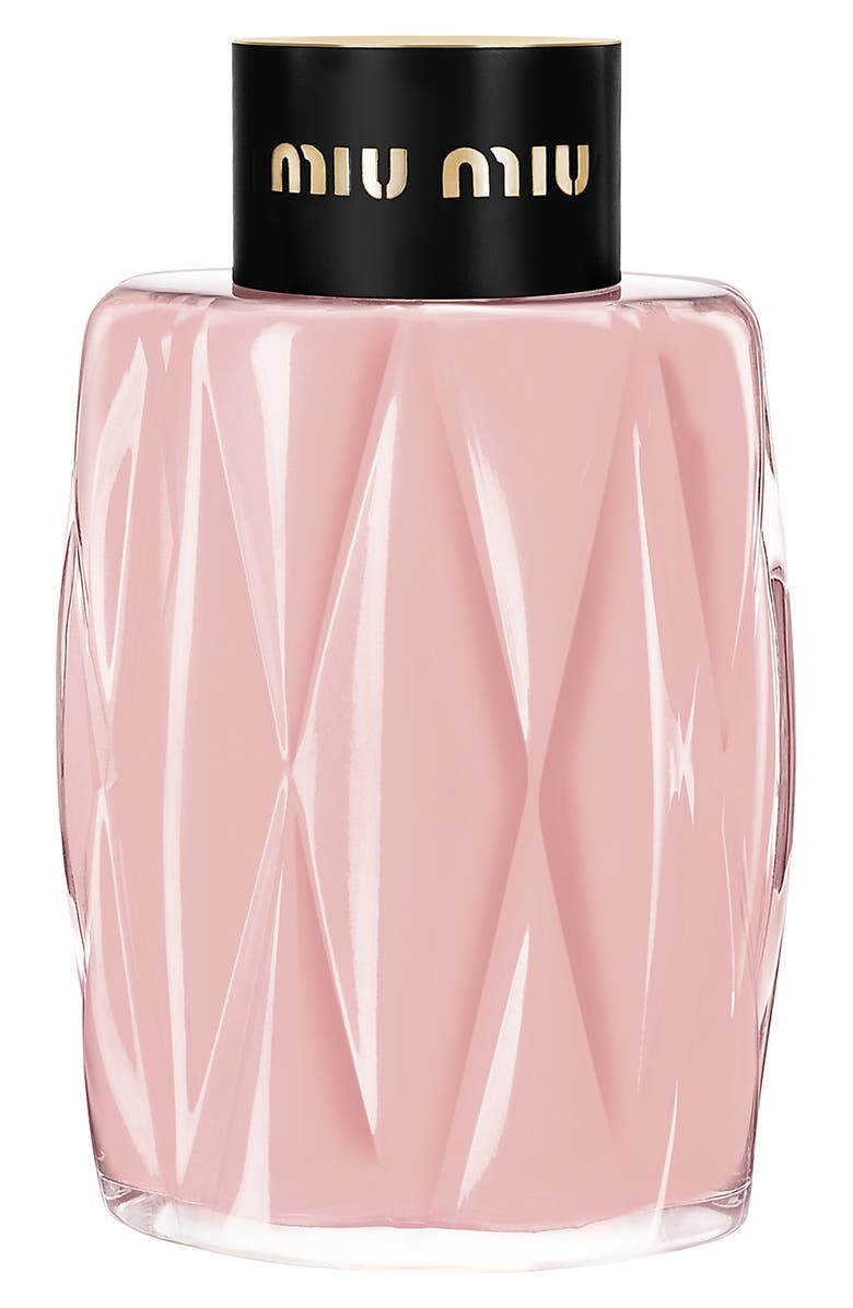 Twist Body Lotion by Miu Miu