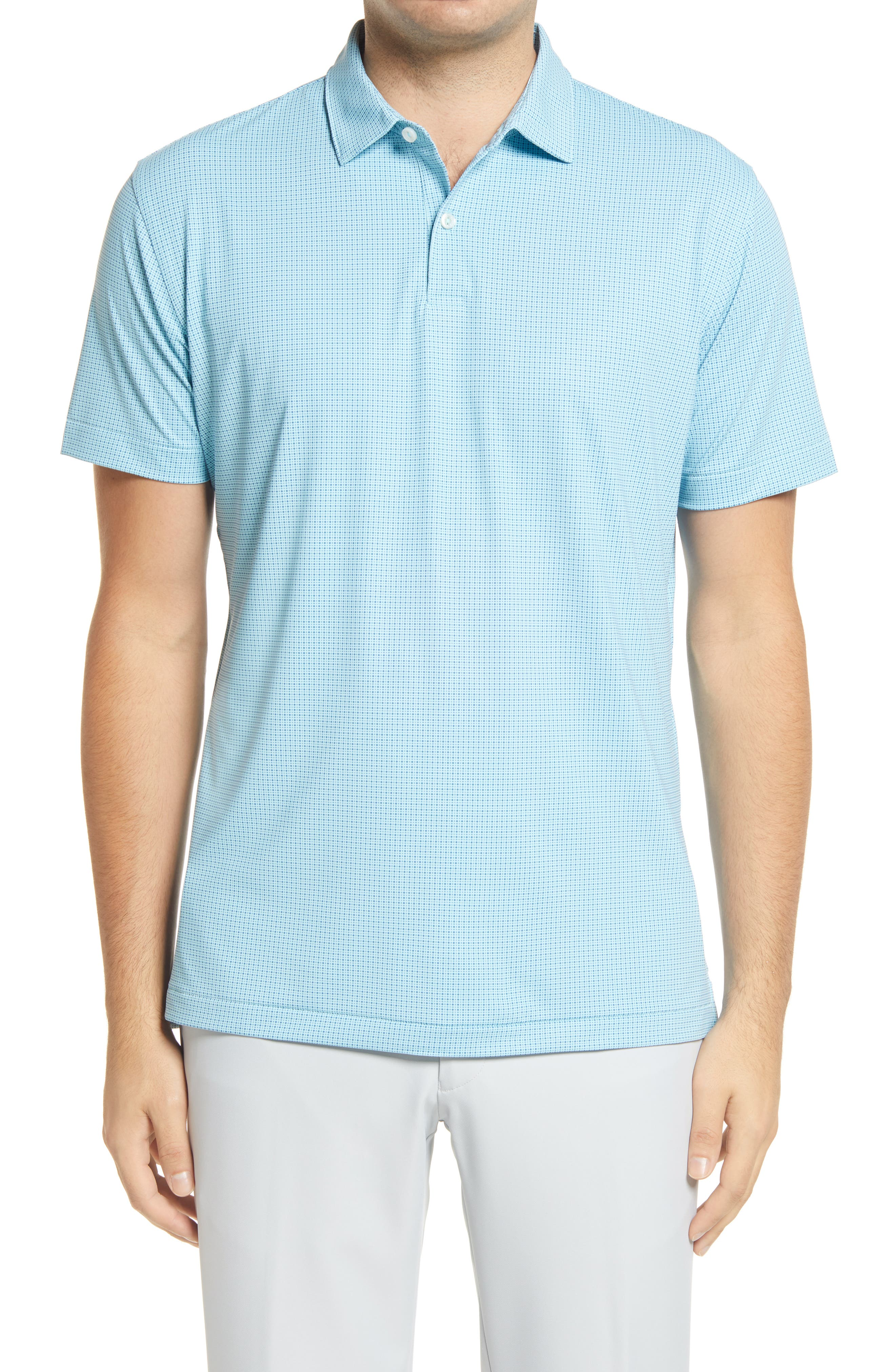 Image of Peter Millar Reeves Polo