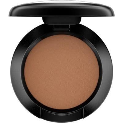 MAC Beige/brown Eyeshadow - Saddle (M)
