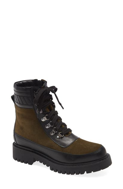 Aquatalia JOHANNA WATERPROOF HIKER BOOT