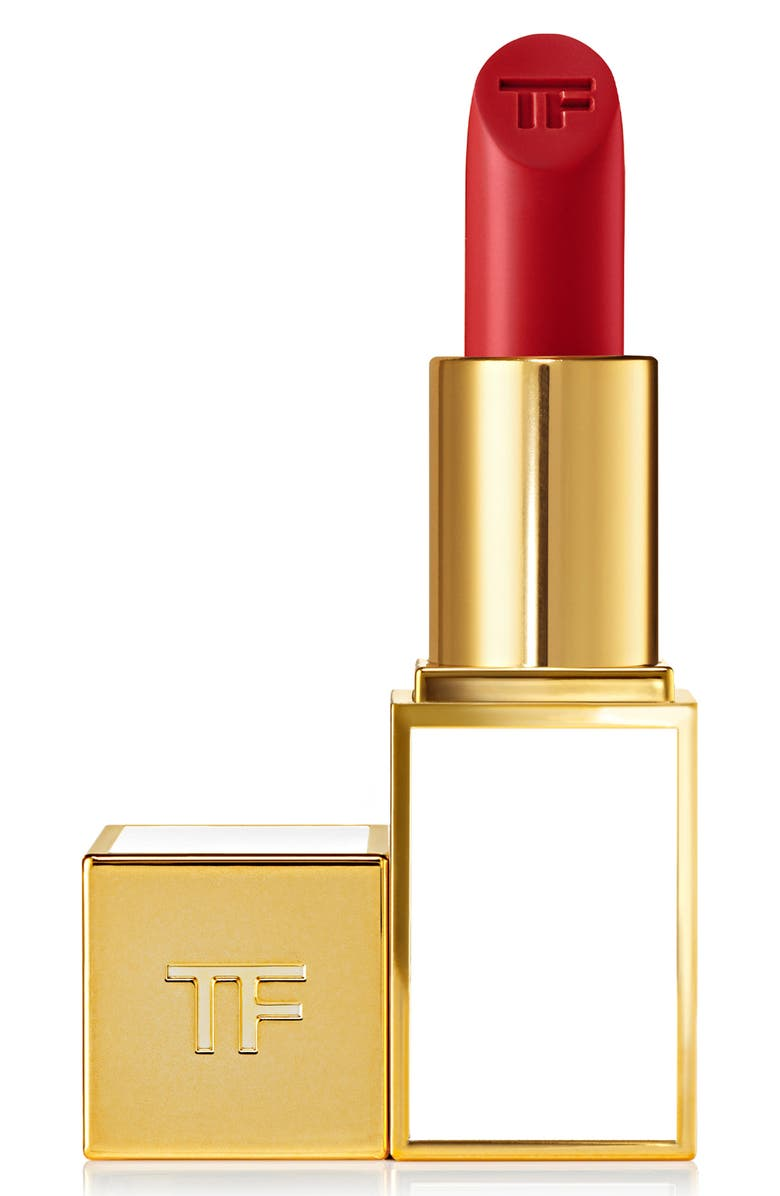TOM FORD Boys & Girls Lip Color - The Girls, Main, color, 10 ISABELLE / SOFT SHINE