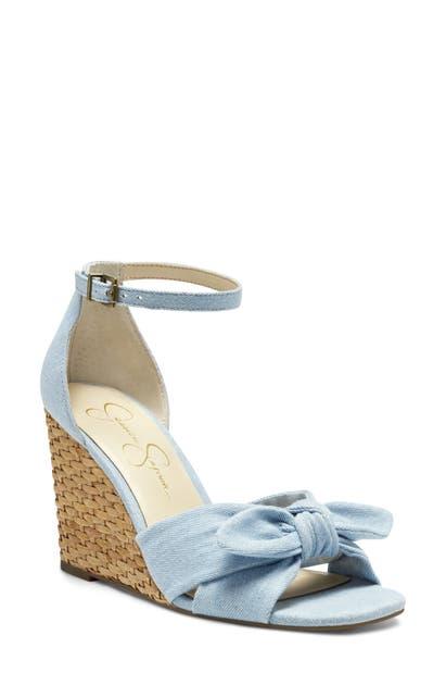 Jessica Simpson DELIRAH WEDGE SANDAL