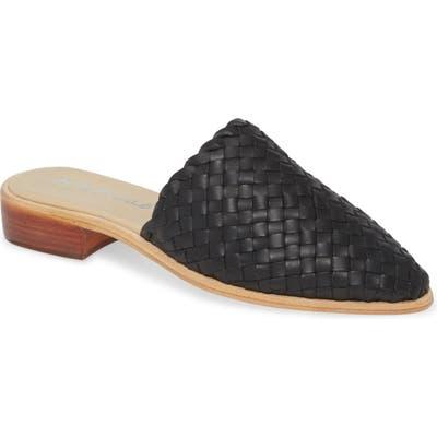 Matisse Minx Mule, Black