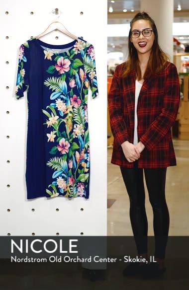 Tropicalia Shift Dress, sales video thumbnail