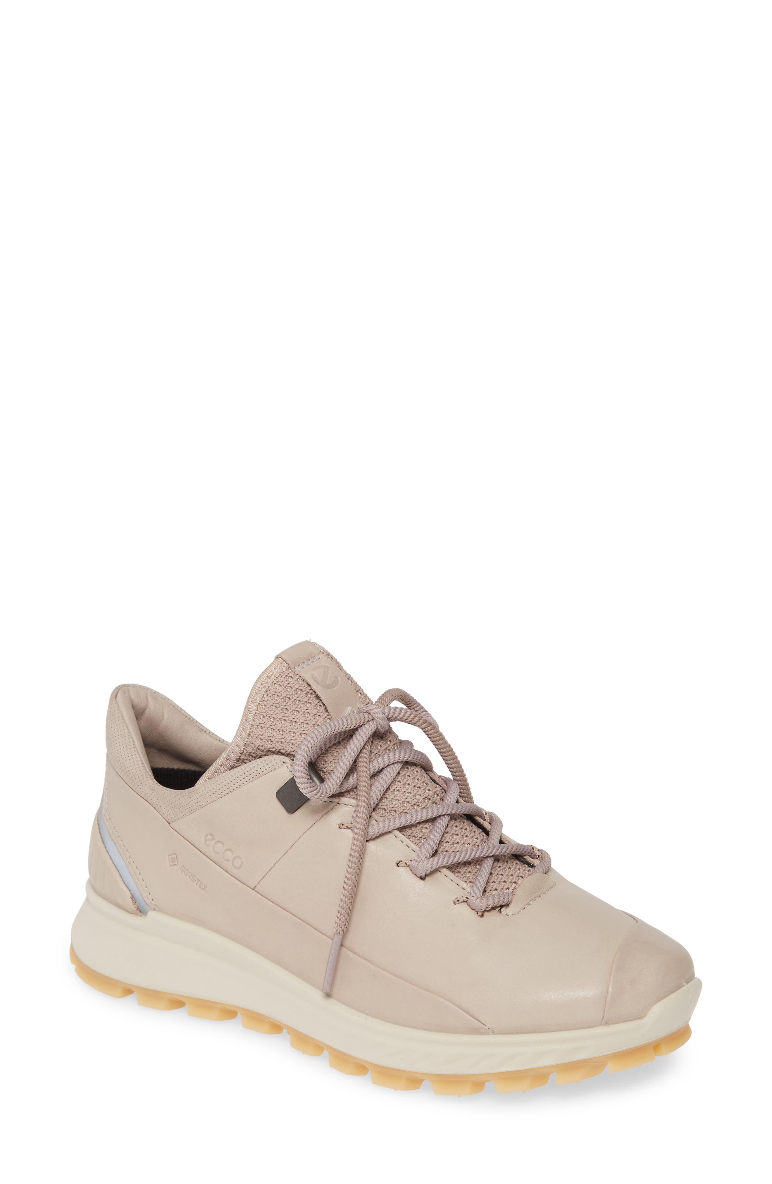 Ecco Exostrike Gore-Tex Sneaker, Grey