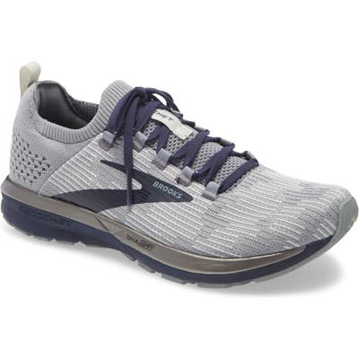 Brooks Ricochet 2 Running Shoe, Grey