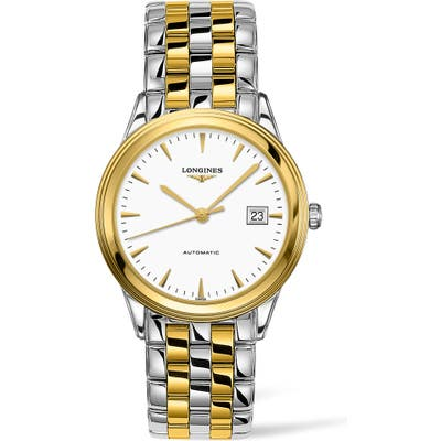 Longines Flagship Automatic Bracelet Watch,