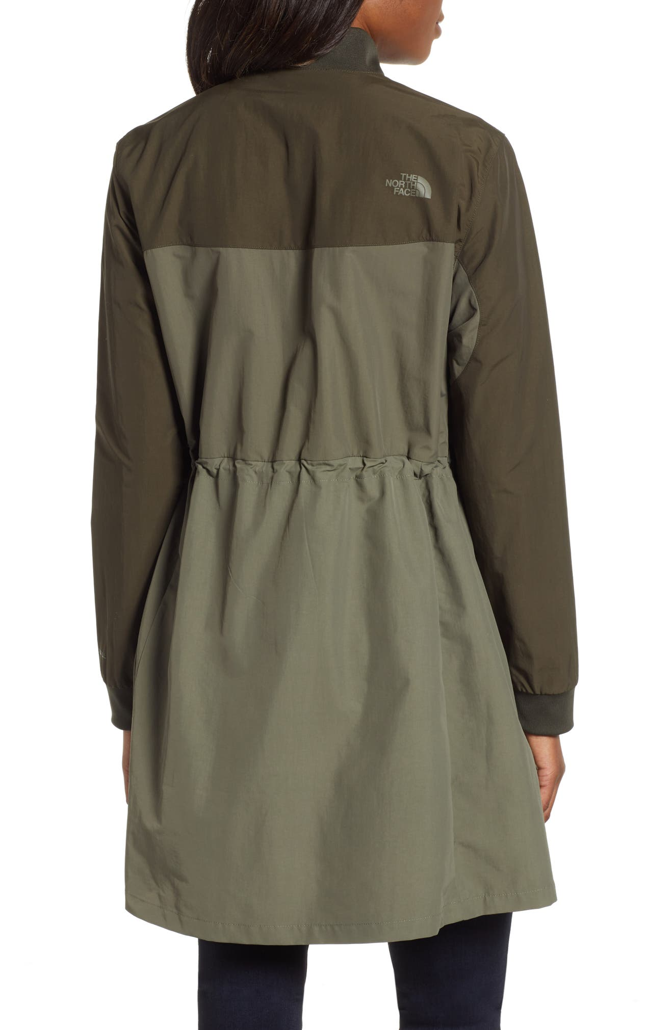 c7b6048e2 Flybae Water Resistant Bomber Jacket