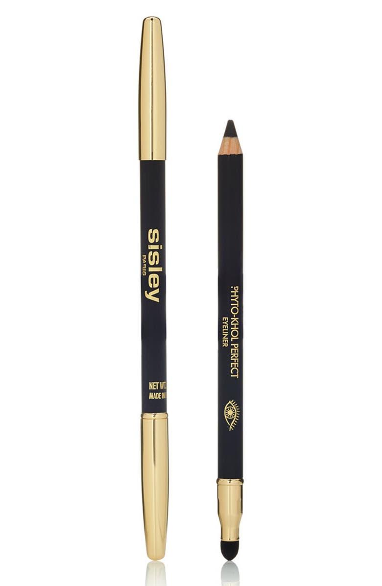SISLEY PARIS Phyto-Khol Perfect Eyeliner Pencil, Main, color, BLACK