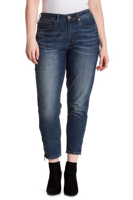 Image of Seven7 High Rise Skinny Jeans