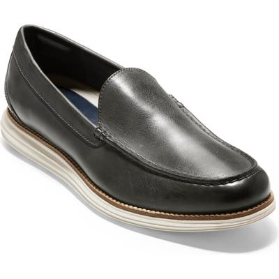 Cole Haan Original Grand Loafer, Grey