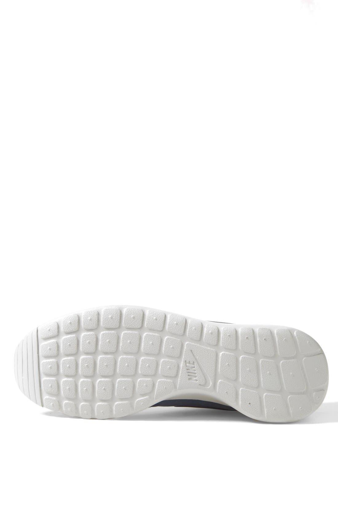 ,                             'Roshe Run' Sneaker,                             Alternate thumbnail 48, color,                             090
